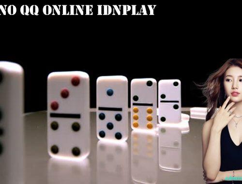 Domino qq online IDNPLAY